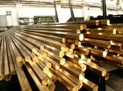Цена цветных металлов в Ям прием металла кривой